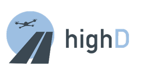 HighD Dataset